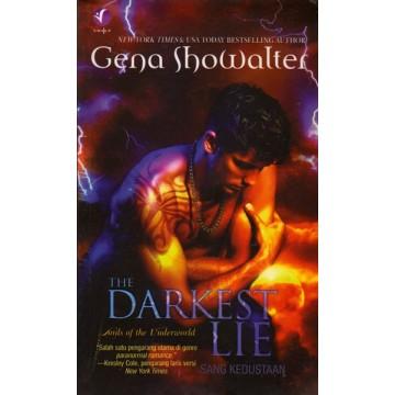 Panaromal Romance Gena Showalter: The Darkest Lie (Sang Kedustaan)