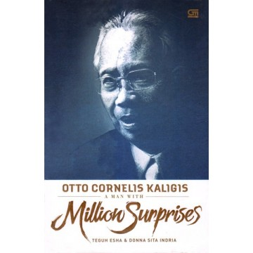 Otto Cornelis Kaligis: A Man with Million Surprises
