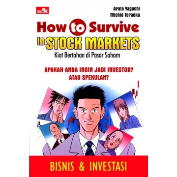 How to Survive in Stock Markets