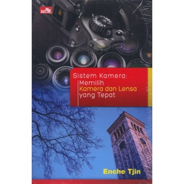 Sistem Kamera: Memilih Kamera dan Lensa yang Tepat