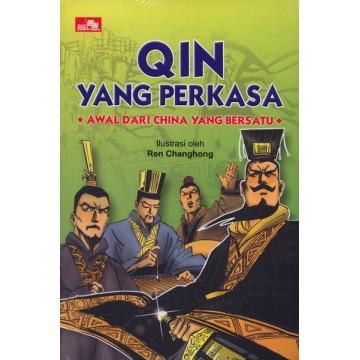 Qin yang Perkasa - Awal Dari China Yang Bersatu