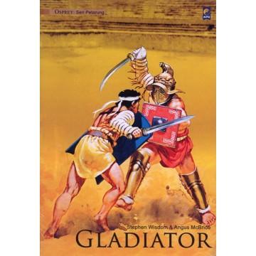 OSPREY: Seri Petarung - Gladiator