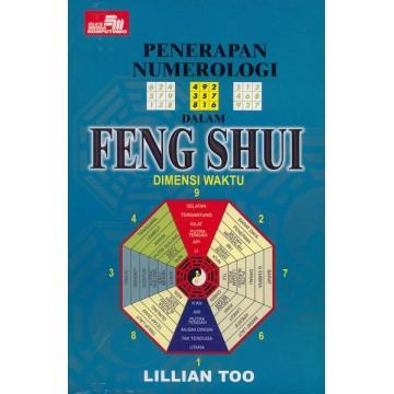 Penerapan Numerologi dalam Feng Shui