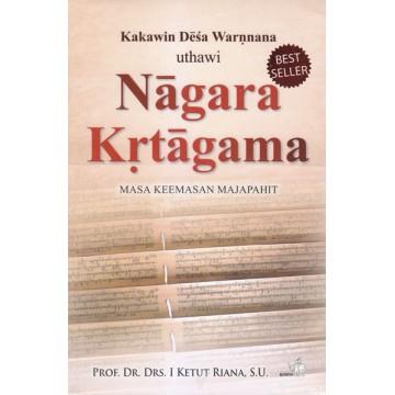 Nagara Krtagama, Masa Keemasan Majapahit