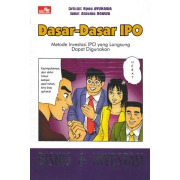 Dasar-dasar IPO
