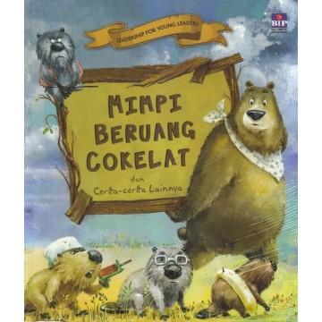 Mimpi Beruang Coklat dan Cerita-cerita Lainnya