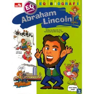 Abraham Lincoln (EQ Biografi)