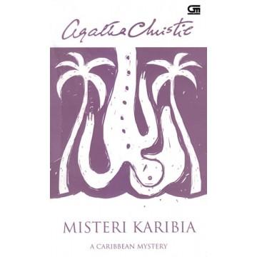 Agatha Christie - Misteri Karibia (A Caribbean Mystery)