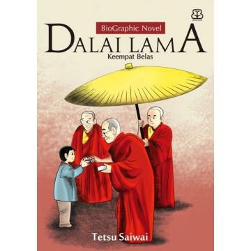 Biographic Novel: Dalai Lama Keempat Belas
