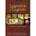 Legends of the Legends - Kisah Legendaris Penulis Legendaris