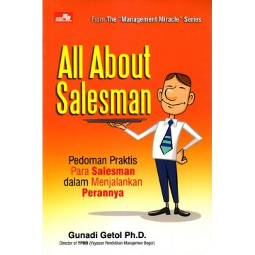 All About Salesman